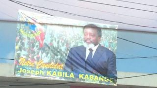 Kabila dauphin