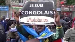 Diaspora congolaise