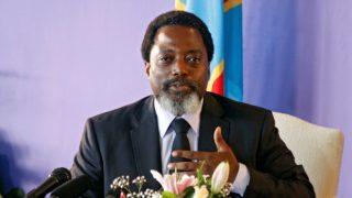 Joseph Kabila et Finances 2019