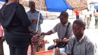 Cambistes de Kinshasa