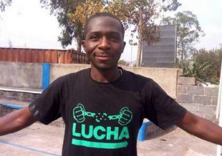 Luc Nkulula