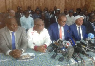 Opposition congolaise