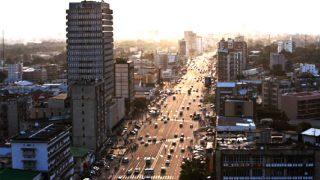 Kinshasa crise