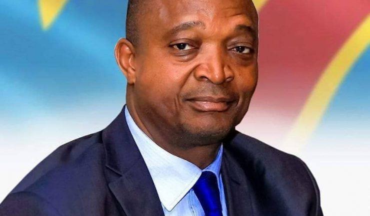 Emmanuel Shadary