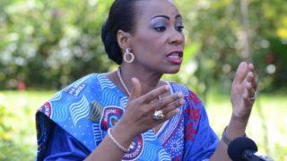 Olive Lembe Kabila