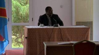 Kabila et le FCC
